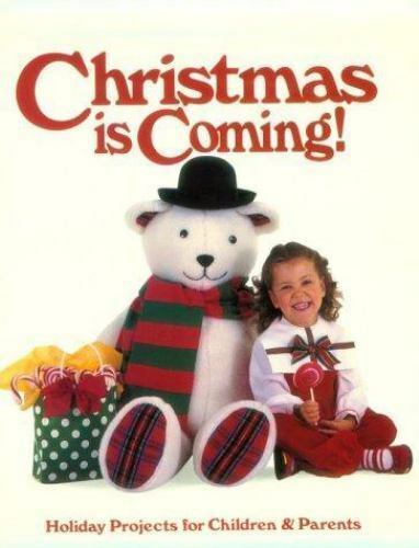 Christmas Is Coming! by Sunset Publishing Staff