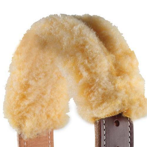 Professional/'s Choice The DARE Cribbing Collar Fleece Cover