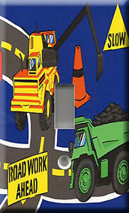 Single-Light-Switch-Plate-Cover-Traffic-Signs