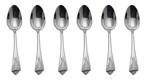 Reed /& Barton Stainless SEA SHELLS Flatware Your Choice Silverware NEW