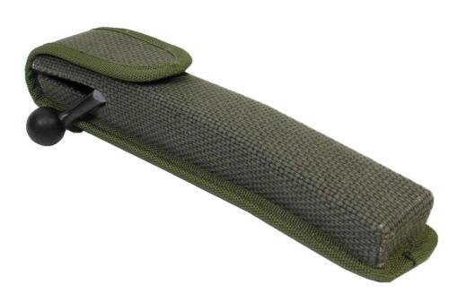 Blaser razorback Boulon pochette transporteur titulaire NAPIER fusil ceinture velcro R8 R93