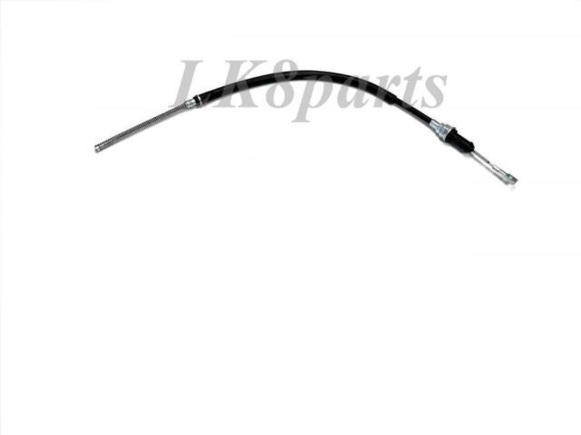 Land Rover Discovery 2 Ii Rear Parking Brake Handbrake Cable