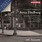Jerzy Fitelberg - Chamber Works by (2015)