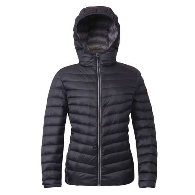 a58230fdc Women's Ultra Lightweight Hooded Packable Down Jacket Quilted Padded Puffer  Coat