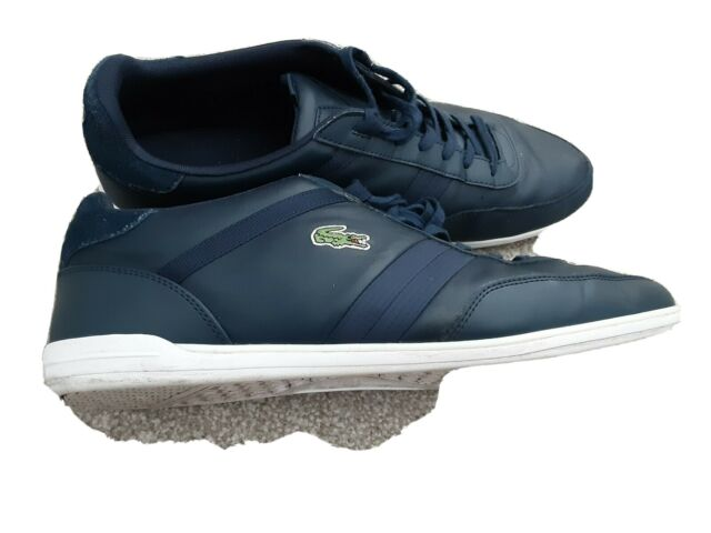 Lacoste Deviation II Size 10 UK for