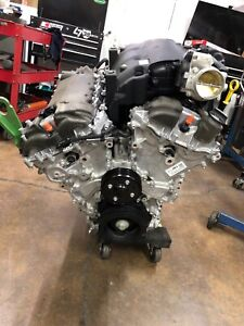 CTS Cadillac 2017-2019 3.6 NEW Complete Engine Aseembly LGX Code 12679111