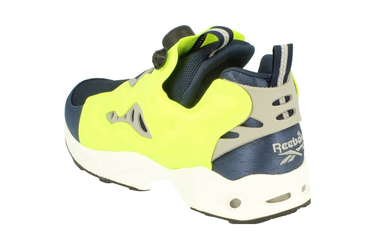 Reebok Instapump Fury Road V66585  Uomo Running Trainers V66585 Road Sneakers 86810c