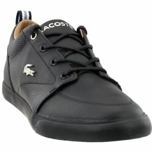 119 Lacoste Uomo 1 Bayliss U Sneakers CmaNero Aj54L3Rq