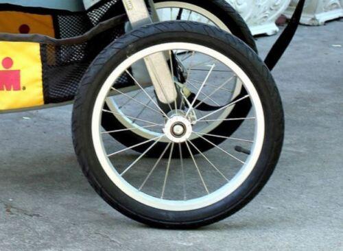 2x Wheel Tire Bearings for BOB Baby Toddler Child Jogging Running Sport Stroller