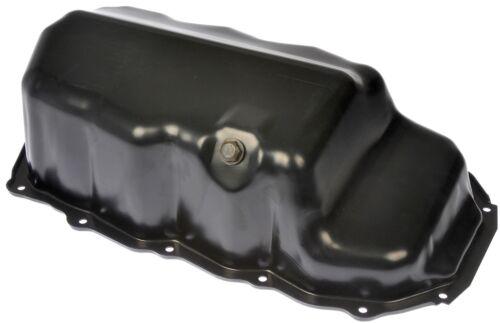 Automotive Oil Pans ispacegoa.com Dorman 264-227 Oil Pan Engine