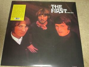 Emmet-Spiceland-The-First-Folk-Neuf-LP-Record