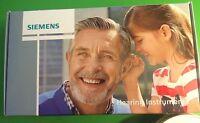 Siemens Super-power Lotus 23sp 2-ch Bte Hearing Aid For Severe Hearing Loss