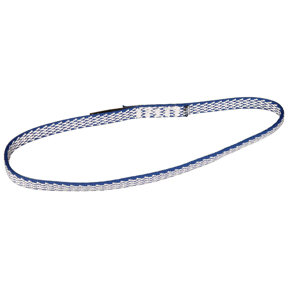 blueeWater Ropes Show Sample Titan Runner 13mm x 12  8 pk ASST
