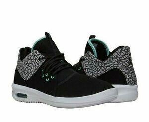 21a5a10067d2ba NIKE Air Jordan First Class Shoes Black AJ7312 031 Mens Sizes NEW