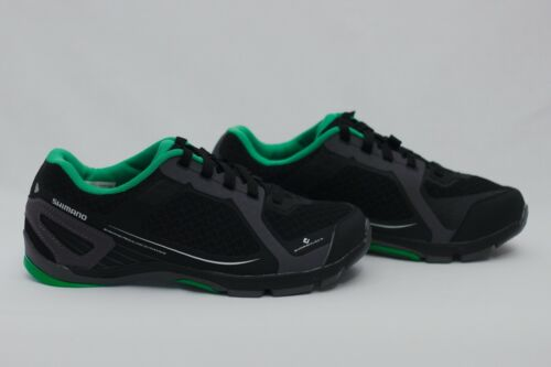 Green* RRP 149,95 € Shimano Mens Cycling ShoesCT41LSize 39-48Black