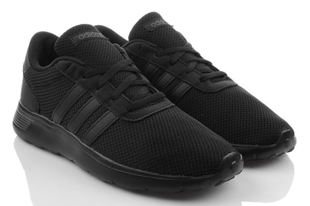 Scarpe Racer Total Donna Wmns Adidas Lite Running Neo Black Bc0073 wqPHv