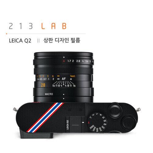 Flag Design Film of LEICA Q2 (Ver. Thailand)