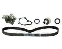 Mercury Villager 3.0 V6 Sohc 97-98 Premium Quality Timing Belt Kit W/ Water Pump on sale