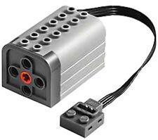 Lego Power Functions FAST Motor  (technic,generator,propeller,energy,mindstorms)