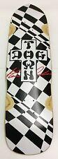 Dogtown Steve Olson Ltd Edition S.O.S Skateboard Deck.
