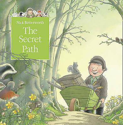 1 of 1 - Secret Path Pb  BOOK NEW
