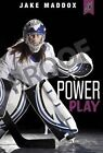 Power Play by Jake Maddox (Paperback / softback, 2016)