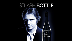 Splash Bottle 2.0 Par David Stone & Damien Vappereau - Astuce