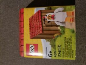 Lego Easter Minifigure Chicken Suit Guy 5004468 Minifigure NEW IN BOX COL135