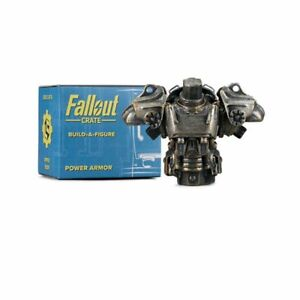 UPPER-BODY-2-of-6-Power-Armor-Build-a-Figure-Fallout-Loot-Crate-EXCLUSIVE-NEW