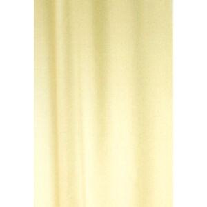 Das Bild Wird Geladen Duschvorhang Gelb 180 X 200 DUSCHABTRENNUNG BADEVORHANG Shower
