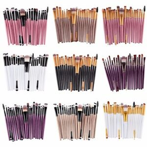 Kit-20Pcs-Professionnel-Pinceaux-Brosse-a-Maquillage-Makeup-Brush-Set-Cosmetique