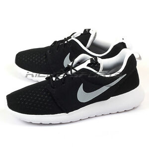 get online 50% off buy cheap Nike Roshe One BR Rosherun Breeze Lifestyle Running Shoes Black ...