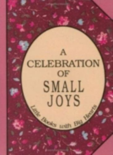 Celebration of Small Joys, Hardcover by Grayson, David, Brand New, Free shipp...