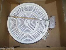 Strahlheizkörper  Kochplatte Heizung Elektroherd Einbauherd  Juno 125021451400