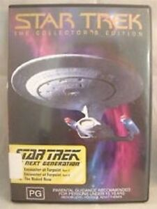 BRAND-NEW-Star-Trek-The-Next-Generation-The-Collector-039-s-Edition-19-DVD