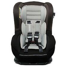 Item 4 Nania Cosmo SP 0 4YR Rear Forward Facing Recliner Car Seat BLACK 3T RRP 100