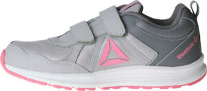 Details about Reebok Kids Shoes Running Almotio 4.0 2V Sports Girls Gym Training DV8720 New