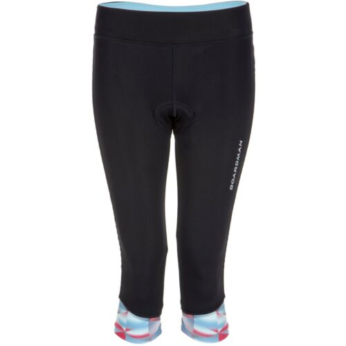 Boardman Womens Limited Edition Capri Pants Three Quarters Cropped Trousers