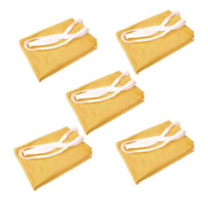 5Pcs-Clarinet-Cleaning-Cloth-Flute-Saxophone-Inside-Water-Cleaner-Cloth
