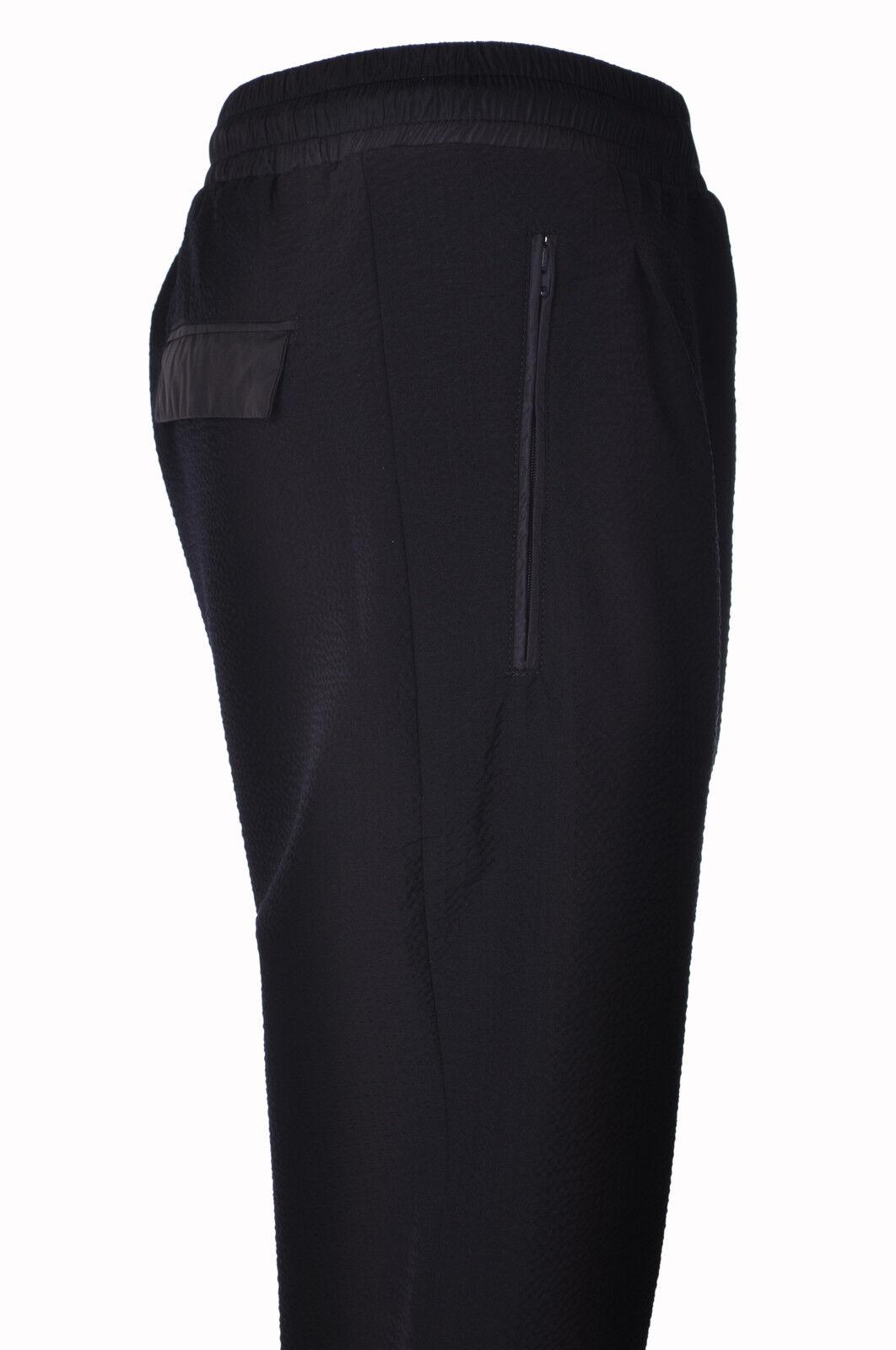 Low Brand  -  Pantalones cortos - Hombre - blue - 3613925A184452