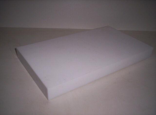 4965) PTFE, teflón,politetrafluoroetileno,blanco