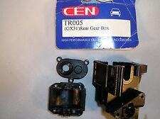 CEN RACING R/C RADIO CONTROLLED MODEL CAR PARTS TR005 REAR GEAR BOX CASSING