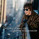 1 of 1 - Shirley Hora - May The Music Never End CD Album