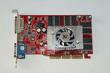 SCHEDA GRAFICA Ge FORCE_128 MB_INTERFACCIA   AGP  FX5500_AGPX8_128M_TV VGA-DVI