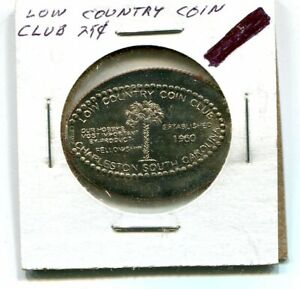 low country coins charleston
