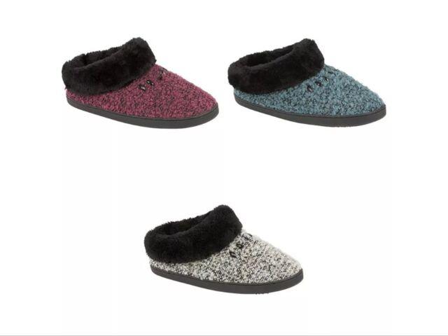 Sandali Donna UGG Y Mule Pantofole di lusso tg 3,4,5,6,7,8 Nuovo Inverno Ragazze suola rigida