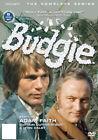 Budgie - Series 1-2 - Complete (DVD, 2006, 8-Disc Set, Box Set)