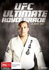 UFC - Ultimate Royce Gracie (DVD, 2015, 2-Disc Set)
