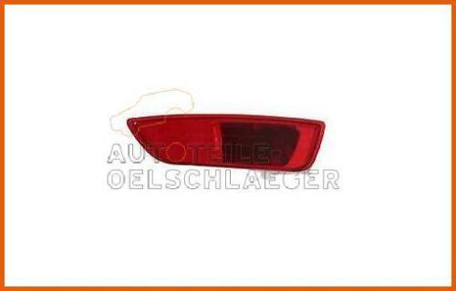 Reflektor Stoßstange rechts Volvo XC60 reflector plate ATO