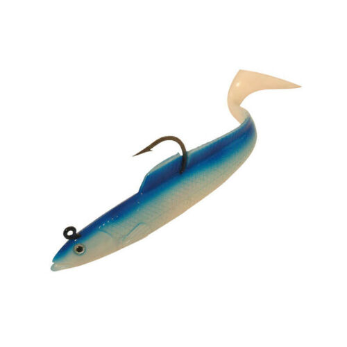 All Sizes and Colours Sidewinder Super Solid Holo Sandeels Sea Fishing Lures
